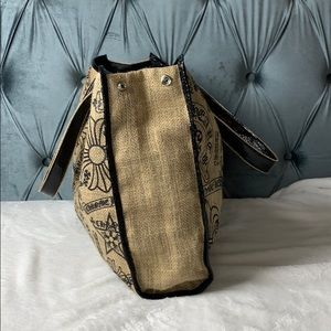 Chrome Hearts Bags - BAG-TOTE-BEACH BAG
